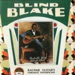 Blind Blake - Georgia Bound