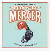 How Big' A Boy Are Ya?, Vol. 1-Roy D. Mercer
