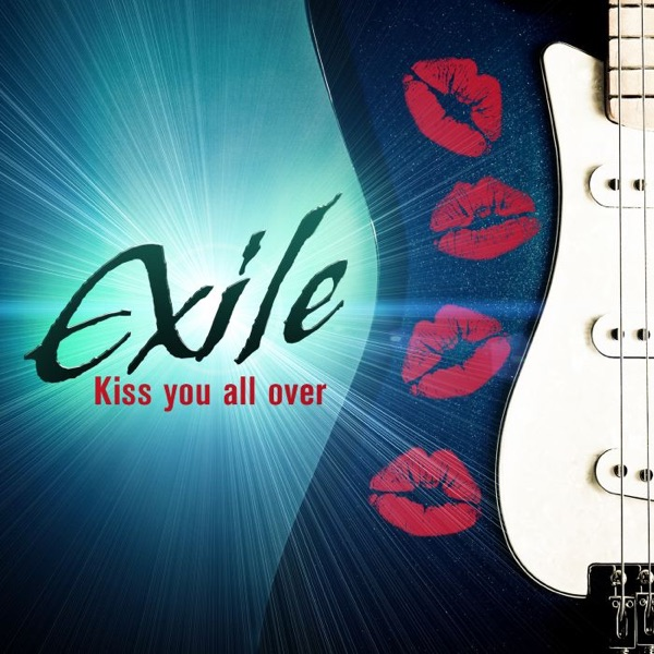 Cover art for Kiss You All Over