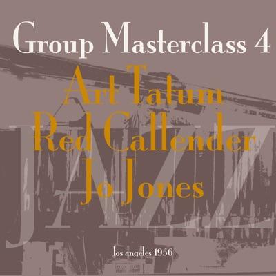 Group Masterclass 4 - Art Tatum