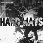 Los Duggans - When the Mountain Bleeds