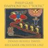 Philip Glass Symphony No 7 Toltec