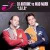 La La Remixes DJ Antoine vs Mad Mark