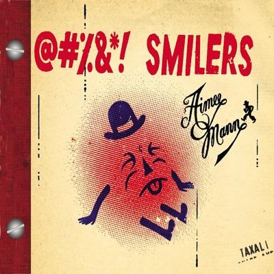 @#%&*! Smilers (Deluxe Version) - Aimee Mann