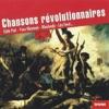 Chansons révolutionnaires et sociales