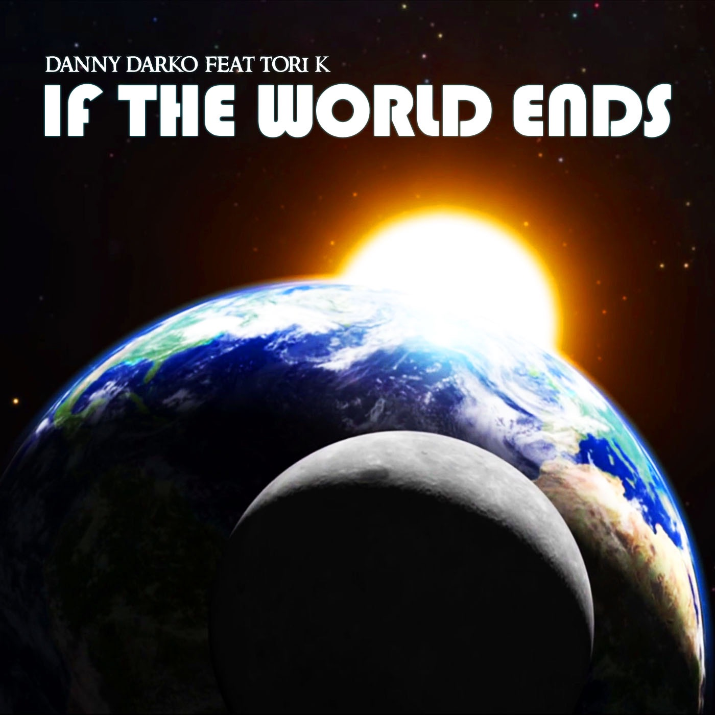 If the World Ends (feat. Tori K) - Single