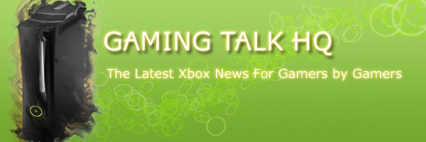 GamingTalkHQ's 360 WIRED- XBOX 360 NEWS