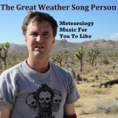 The Great Weather Song Person - Lake-Effect Snow, Wow!