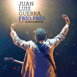 Juan Luis Guerra - Frío, Frío feat. Romeo Santos [Live]