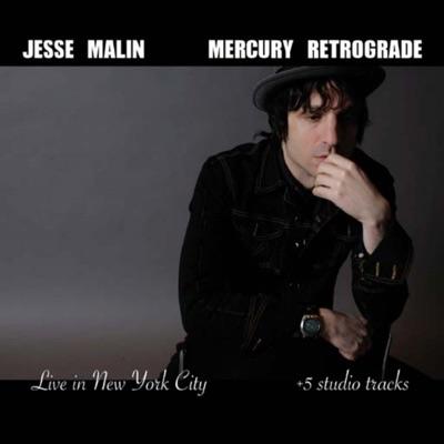 Mercury Retrograde (Live) - Jesse Malin