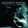 Minority Report (Soundtrack to the Motion Picture) ジャケット写真