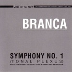 Glenn Branca - Symphony No. 1, Movement 2