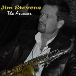Jim Stevens - It Beats for You