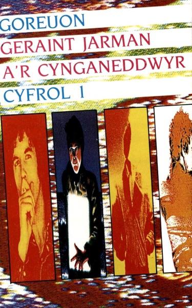 Cover art for Tacsi I'r Tywyllwch