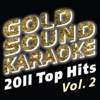 Goldsound Karaoke - Edge of Glory (Karaoke Version) [Originally Performed by Lady Ga Ga]