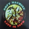 Live in 1970, Vol. 4 ジャケット写真