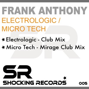 Electrologic / Micro Tech - EP Mp3 Download