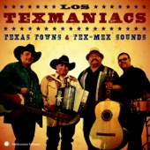 Los Texmaniacs - Ay Te Dejo en San Antonio (I Leave You In San Antonio) [Canción-polca]
