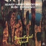 Beaver Harris - Drums for Milano