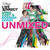 Arno Cost & Norman Doray (Unmixed DJ Format)