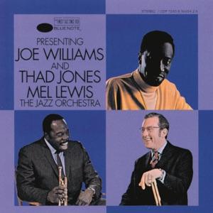 Presenting Joe Williams & Thad Jones / Mel Lewis Orchestra