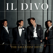 The Greatest Hits (Deluxe Version)-Il Divo