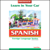 Henry N. Raymond - Learn in Your Car: Spanish, Level 1 artwork