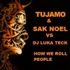 Anxious No More - Single, Tujamo & Sak Noel