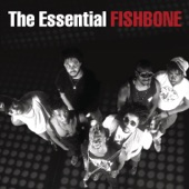 Fishbone - Everyday Sunshine