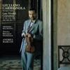 Vivaldi: Late Violin Concertos, Andrea Marcon, Giuliano Carmignola & Venice Baroque Orchestra
