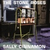 Sally Cinnamon - EP ジャケット写真