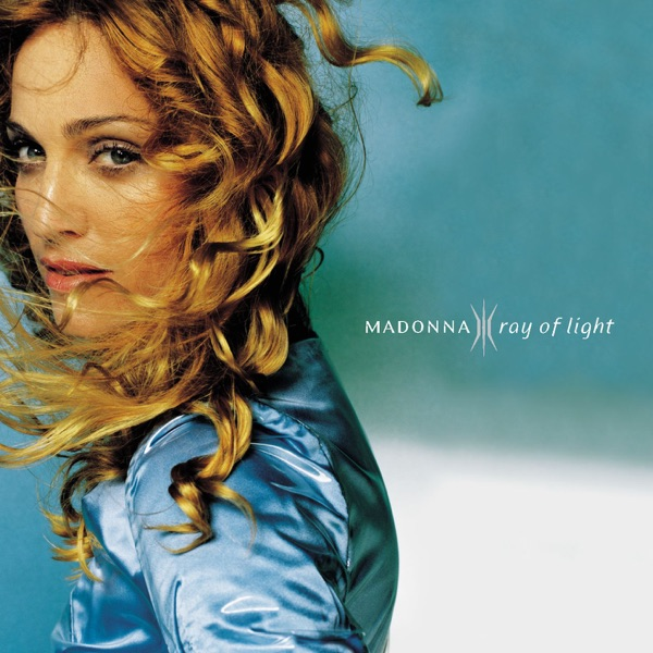 Cover art for Ray Of Light