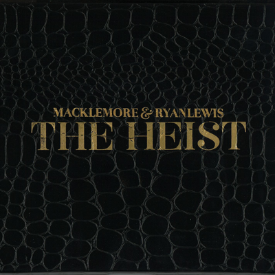 Can't Hold Us (feat. Ray Dalton) - Macklemore & Ryan Lewis song