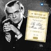 Witold Malcuzynski - Ballades: No. 4 in F minor, Op. 52