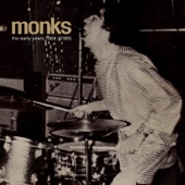 The Monks - Oh, How To Do Now