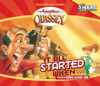 #13: It All Started When... - Adventures in Odyssey