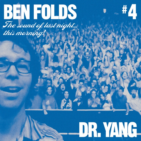Dr. Yang (Live At New York, NY 10/1/08) - Single