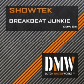 Breakbeat Junkie - Single