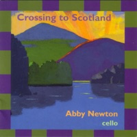 Crossing to Scotland by Abby Newton, Kim Robertson & Paul Machlis on Apple Music