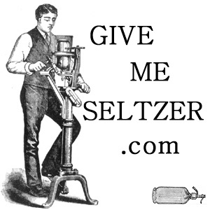 Seltzertopia: The Effervescent Age