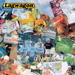 Lagwagon - Choke (Early Version)
