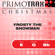 Frosty the Snowman (High Key: Bb - Performance backing track) - Christmas Primotrax