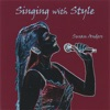Susan Anders - Singing With Style CD 1 Jazz Vocal Warm Up  Vocal Style Singing Lessons Album