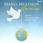 Maria Muldaur - We Shall Be Free