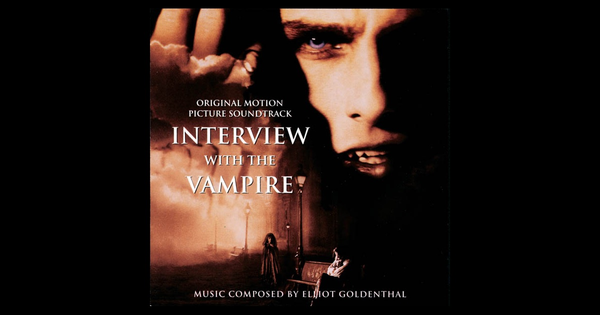 Interview With the Vampire (Soundtrack from the Motion Picture) by ...
