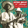Afro Beat Airways Ghana Togo 1974 1978 Analog Africa No 14