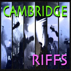 -Cambridge Riffs: Podcast Radio for Cambridge-