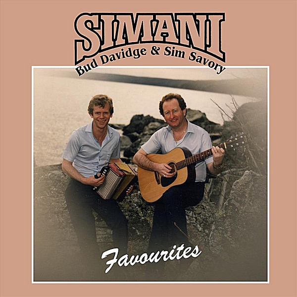 Simani - Heaven By Sea