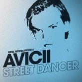 Street Dancer, Pt. 1 - EP