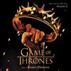 Game of Thrones - Season 2 (Music from the HBO® Series) - Ramin Djawadi